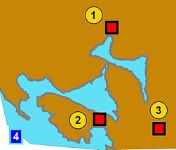 Bay of Kotor Illiryan fortresses.jpg