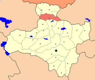 Bayankhairkhan, Zavkhan - Image: Bayankhairkhan, Zavkhan