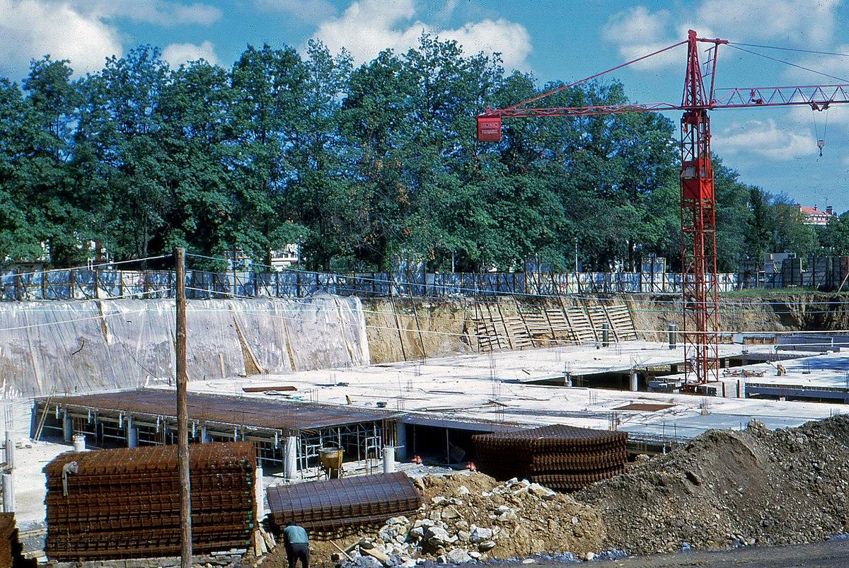 Allée De Niert Bayonne file:bayonne-construction du parking paulmy (2)-196707