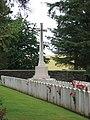 Beaumont-Hamel - Y Ravine Cemetery.jpg