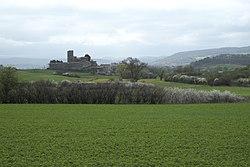 Beaumont (Haute-Loire) Château de Lauriat 762.jpg
