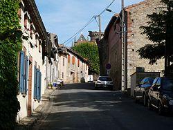 Beauteville rue.JPG
