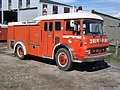 Bedford Fire and Rescue Truck East Coast Museum of Transport - Gisborne.jpg
