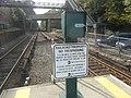 Bedford Hills MNRR Station; 2018-10-16; 07.jpg