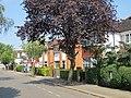 Beechcroft Avenue, NW11 - geograph.org.uk - 2605277.jpg