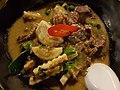 Beef green curry - Chiang Mai - 2017-07-08 (001).jpg