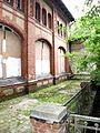 Beelitz-Heilstätten Männer-Lungenheilgebäude 67.JPG