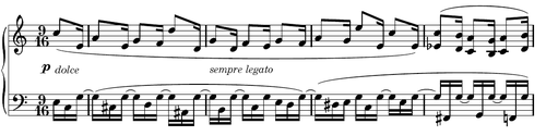 Beethoven opus 111 Variation 1.png