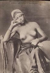 Behar - 161 - Fille egyptienne.jpg