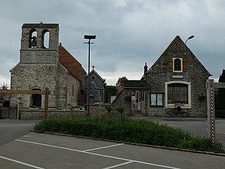 Bellebrune Commune in Hauts-de-France, France
