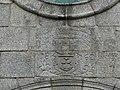 Bellegarde-en-Marche église au-dessus portail.jpg