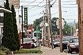 Bellevue neighborhood of Schenectady, New York.jpg