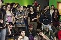 Bellos Jueves en el Museo Nacional de Bellas Artes 22-mayo-2014 (14248705264).jpg