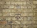Bench Mark on Regent Street - geograph.org.uk - 2317883.jpg