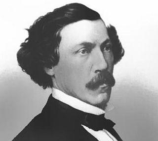 Benjamin Wood American politician