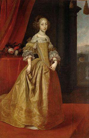Maria Antonia of Austria - Image: Benjamin von Block 002