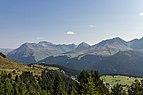 Bergtocht van Arosa via Scheideggseeli (2080 meter) en Ochsenalp (1941 meter) naar Tschiertschen 06.jpg
