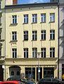 Berlin, Mitte, Ackerstrasse 17, Mietshaus.jpg