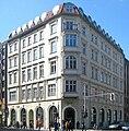 Berlin, Mitte, Friedrichstrasse 171, Wohn- und Geschaeftshaus.jpg