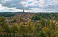 Bern Altstadt von Rosengarten 20211007.jpg