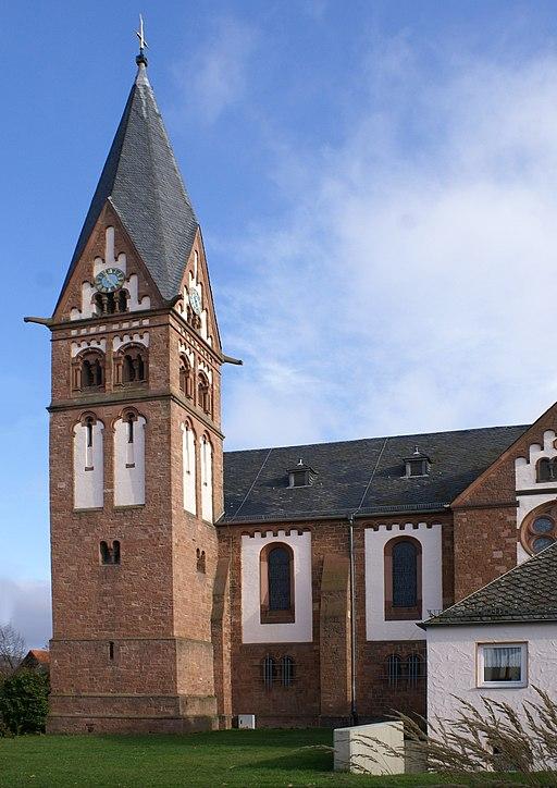 Bernbach Kirche (01)