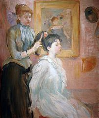 The Coiffure
