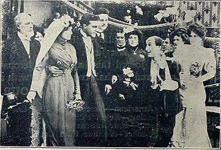 <i>Berties Brainstorm</i> 1911 American film