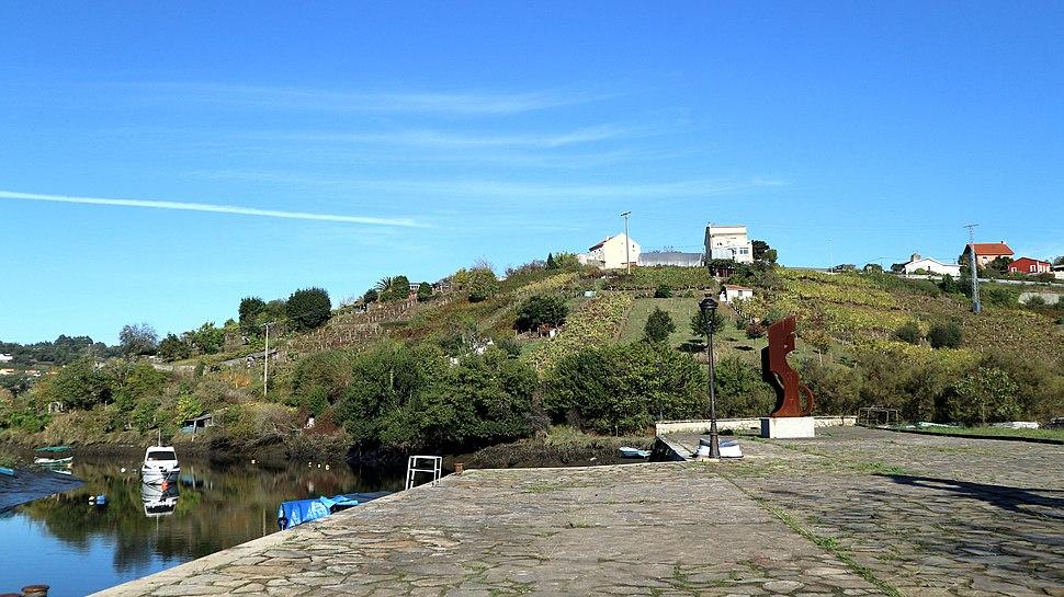 Betanzos Río Mendo e Mandeo 1