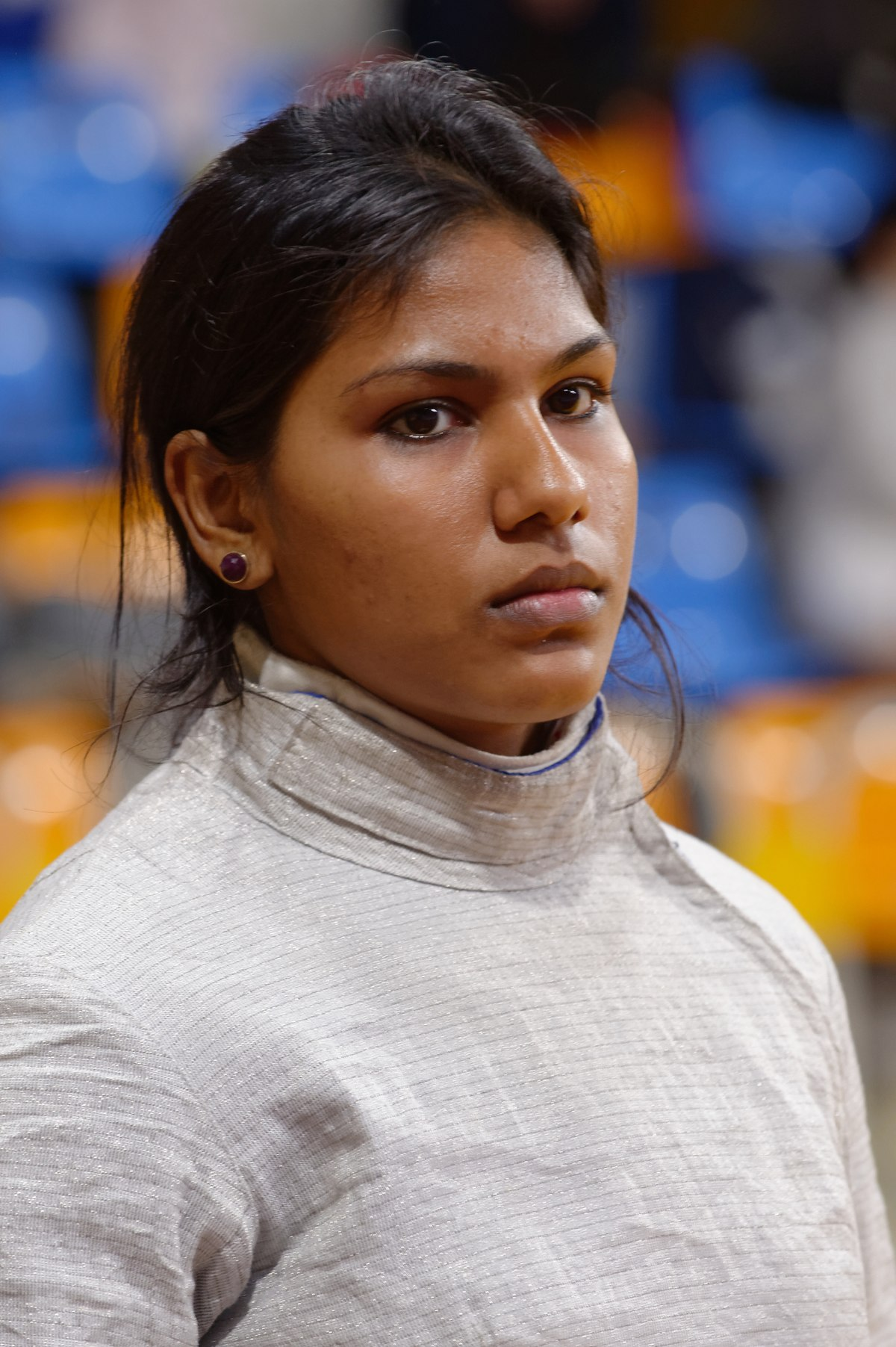C A Bhavani Devi Wikipedia