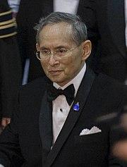 Bhumibol Adulyadej 2010-9-29 2 cropped.jpg