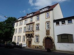 Turnerstraße in Bielefeld
