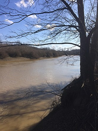 Big Muddy River - Image: Big Muddy River