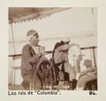Bild från familjen von Hallwyls resa genom Egypten och Sudan, 5 november 1900 – 29 mars 1901 - Hallwylska museet - 91655.tif
