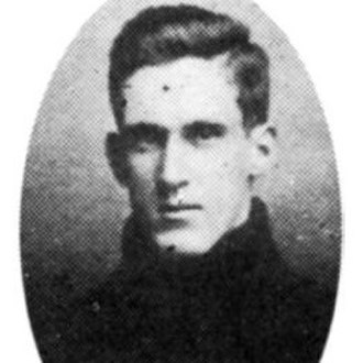 1910 College Football All-Southern Team - Bill Neely.
