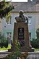 Bilshivtsi Shevchenko Monument RB.jpg