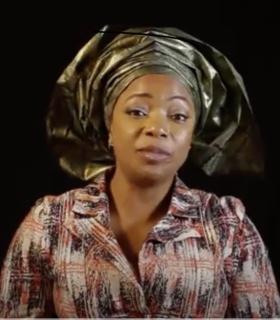 Bimbo Akintola Nigerian actress