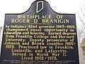Birthplace of Roger D. Branigin.jpg