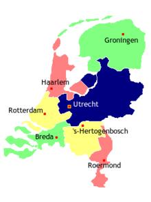 Catholic Church in the Netherlands Wikipedia