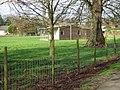 Bishopsbourne cricket pavilion - geograph.org.uk - 323533.jpg