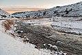Bison along the Gardner River during sunset (91615d07-daef-48bf-b058-dcb524829cb9).jpg