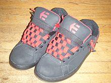 Shoelaces - Wikipedia