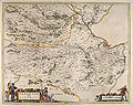Blaeu - Atlas of Scotland 1654 - TEVIOTIA - Teviotdale.jpg