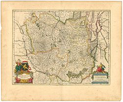 Blaeu 1645 - Brabantia Ducatus.jpg