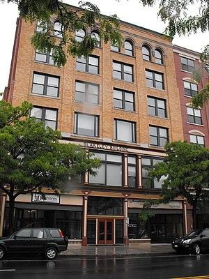 Blakeley Building - Blakeley Building