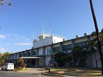 Subic Bay Metropolitan Authority - Image: Bldg 229