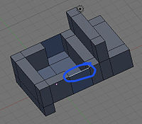 Blender3d Method 2 select door edge s3.jpg