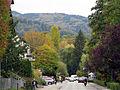 Blick von Merzhausen die Hexentalstraße entlang nach Süden.jpg
