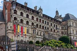 Hotel De Blois