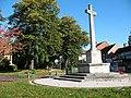 Bloxwich War Memorial - geograph.org.uk - 899511.jpg