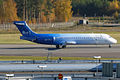 Blue1, OH-BLG, Boeing 717-2CM (15834014294).jpg